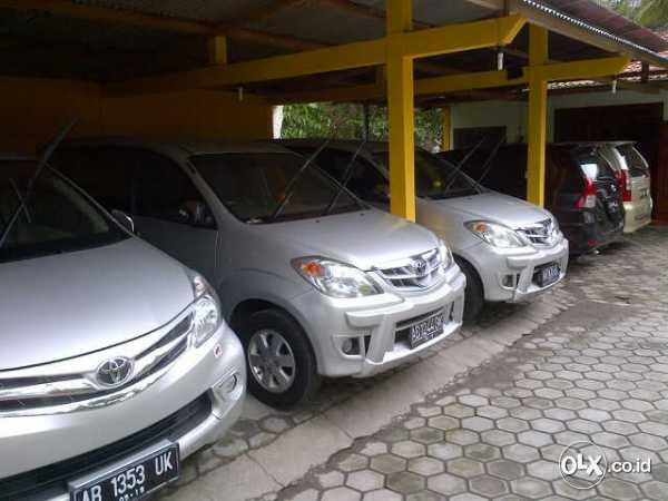 Paket Wisata Jogja 1 Hari - Harga Terjangkau | CV Menara Jogja Tour dan Transport