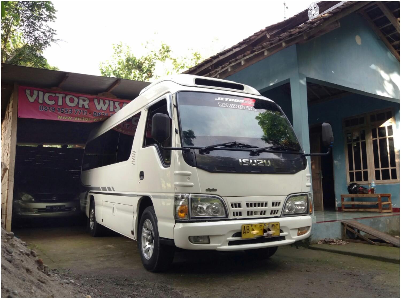Sewa Mobil Wisata Jogja Murah 100 Ribu || Victor Wisata di toko VICTOR WISATA daerah Bantul, DI Yogyakarta - Sewa menyewa jadi lebih mudah di Spotsewa