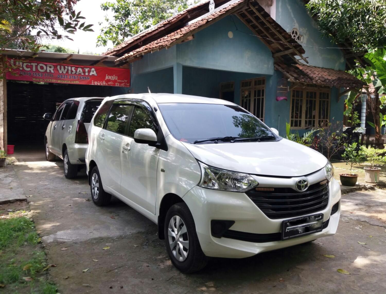 Victor Wisata Transportasi Wisata Di Yogyakarta | VICTOR WISATA - Sewa menyewa jadi lebih mudah di Spotsewa