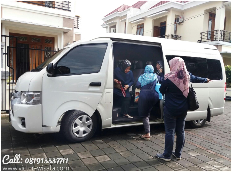 Mobil HIACE - ELF - Bus Pariwisata Jogja | VICTOR WISATA - Sewa menyewa jadi lebih mudah di Spotsewa