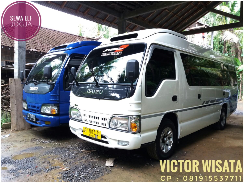 Sewa Victor Wisata Jogja di toko VICTOR WISATA daerah Bantul, DI Yogyakarta - Sewa menyewa jadi lebih mudah di Spotsewa