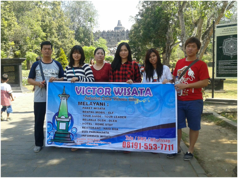 Sewa Mobil Wisata Jogja Tarif 100 Ribu - Victor Wisata di toko VICTOR WISATA daerah Bantul, DI Yogyakarta - Sewa menyewa jadi lebih mudah di Spotsewa