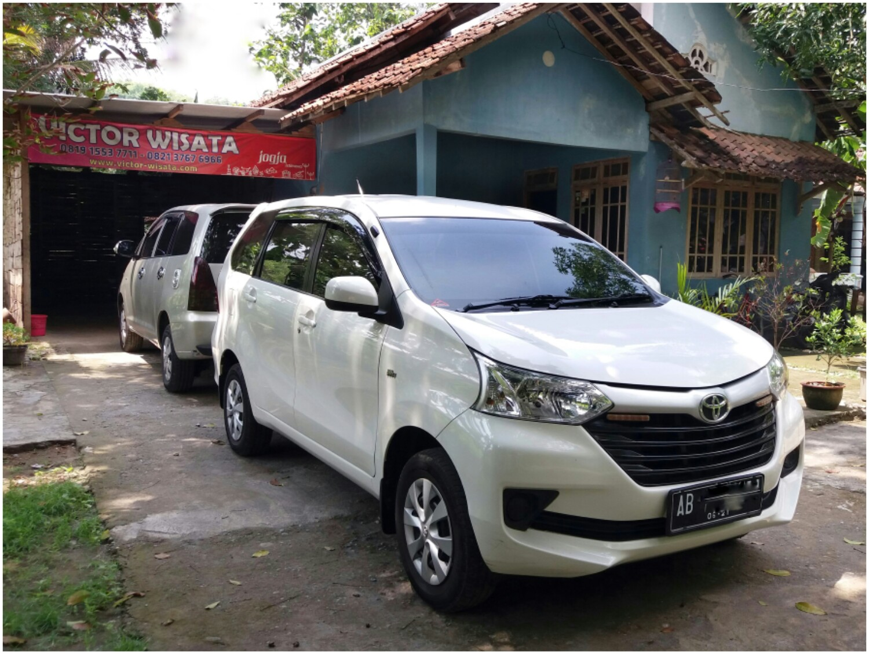 Sewa Mobil Wisata Jogja 100 Ribu - Include driver BBM di toko VICTOR WISATA daerah Bantul, DI Yogyakarta - Sewa menyewa jadi lebih mudah di Spotsewa