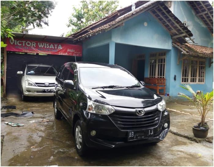 Mobil Transport Wisata Jogja- Mobil BBM Driver | VICTOR WISATA - Sewa menyewa jadi lebih mudah di Spotsewa