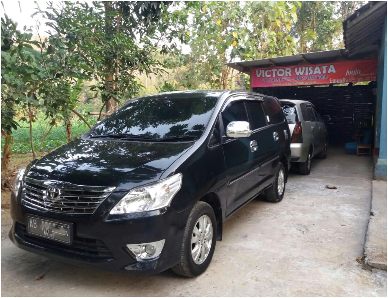 Mobil Wisata Di Jogja Murah || Victor Wisata | VICTOR WISATA - Sewa menyewa jadi lebih mudah di Spotsewa