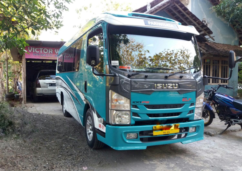 Sewa Mobil Wisata Jogja 100 Ribu - Include Driver di toko VICTOR WISATA daerah Bantul, DI Yogyakarta - Sewa menyewa jadi lebih mudah di Spotsewa