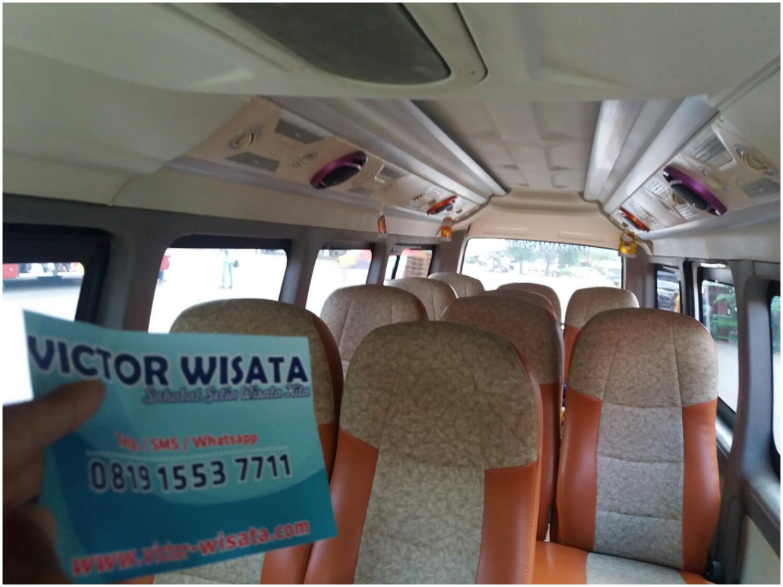 Sewa Mobil HIACE - ELF - Bus Pariwisata Murah Di Jogja  di toko VICTOR WISATA daerah Bantul, DI Yogyakarta - Sewa menyewa jadi lebih mudah di Spotsewa