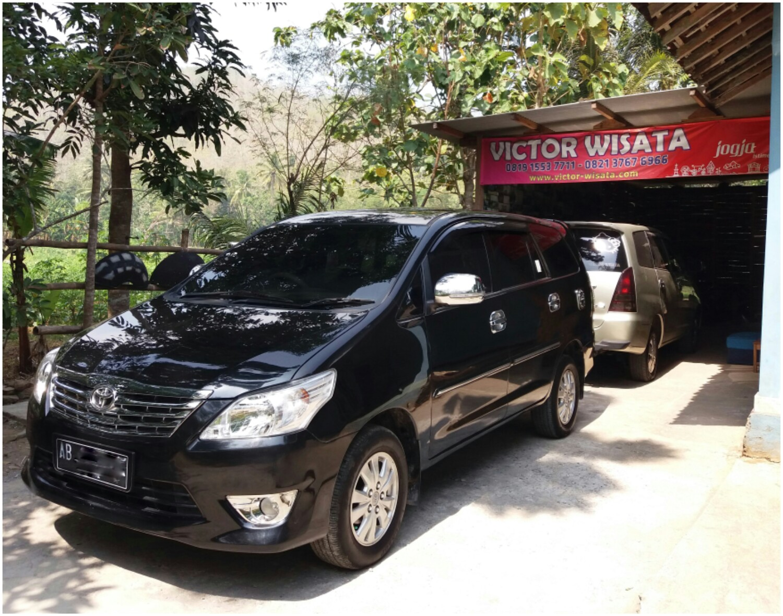 Mobil Wisata Jogja Murah 100 Ribu || Victor Wisata | VICTOR WISATA - Sewa menyewa jadi lebih mudah di Spotsewa