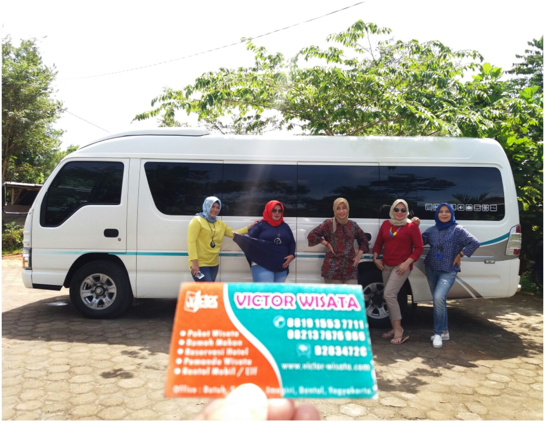ELF HIACE Dan Bus Pariwisata Jogja Murah | VICTOR WISATA - Sewa menyewa jadi lebih mudah di Spotsewa