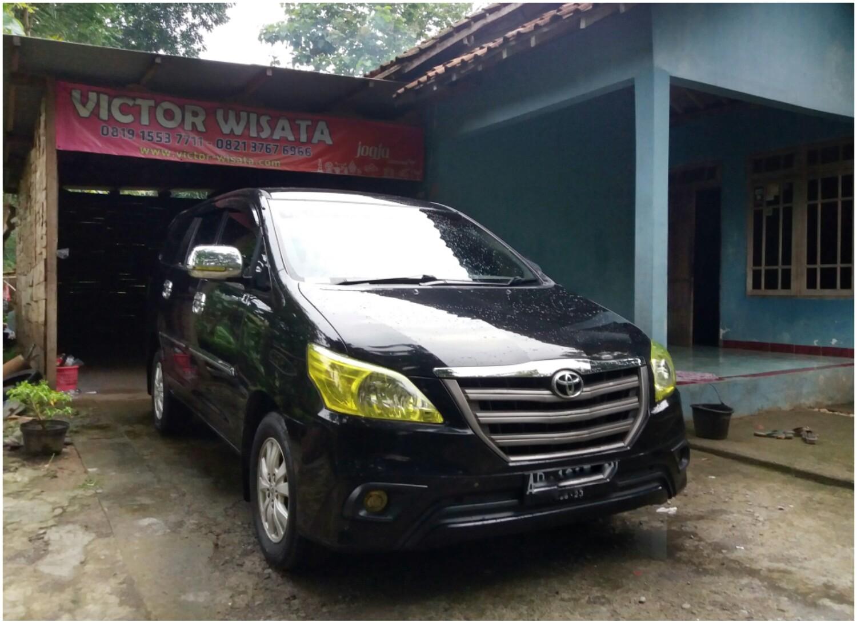 Mobil Wisata Di Jogja 100 Ribu - Victor Wisata | VICTOR WISATA - Sewa menyewa jadi lebih mudah di Spotsewa