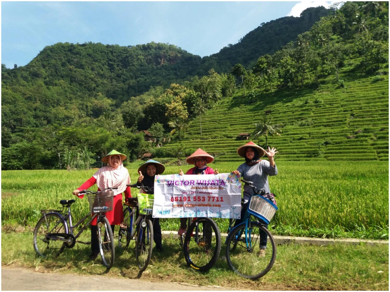Paket Wisata Sepeda Jogja - Keliling Desa Wisata | VICTOR WISATA - Sewa menyewa jadi lebih mudah di Spotsewa