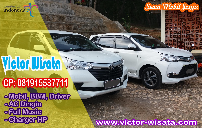 Mobil Wisata keliling Jogja Murah - Victor Wisata | VICTOR WISATA - Sewa menyewa jadi lebih mudah di Spotsewa