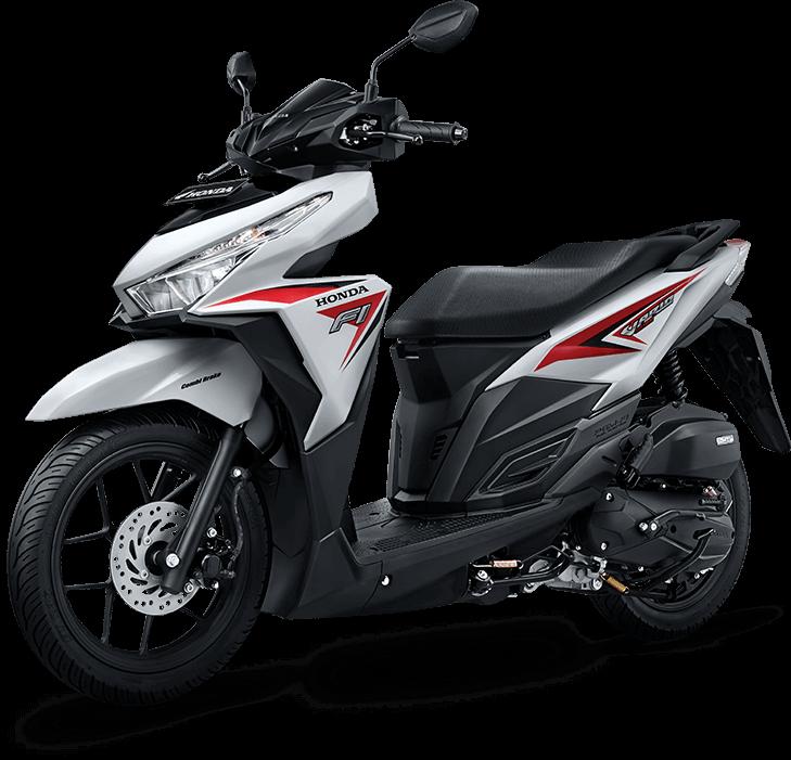 Honda Vario 125cc | Rajawali Rental - Sewa menyewa jadi lebih mudah di Spotsewa