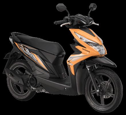 Honda Beat 110cc | Rajawali Rental - Sewa menyewa jadi lebih mudah di Spotsewa