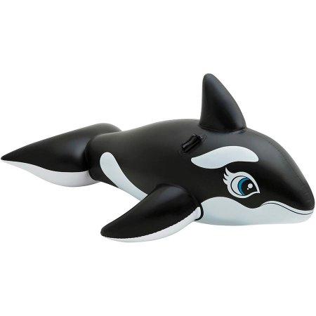 Giant Black Whale Floats | Le Float - Sewa menyewa jadi lebih mudah di Spotsewa