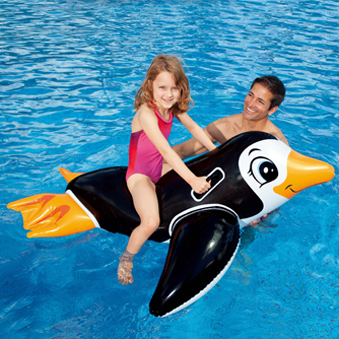 Penguin Pool Floats | Le Float