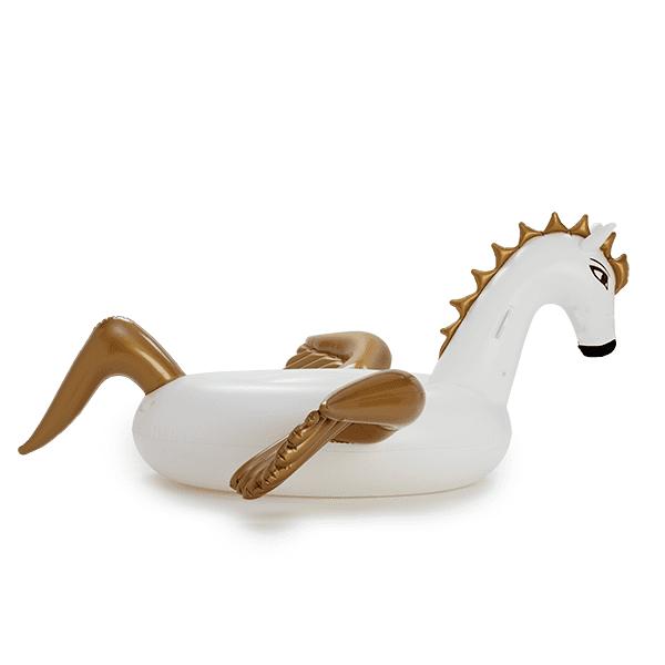 Luxy White Pegasus Floats | Le Float - Sewa menyewa jadi lebih mudah di Spotsewa
