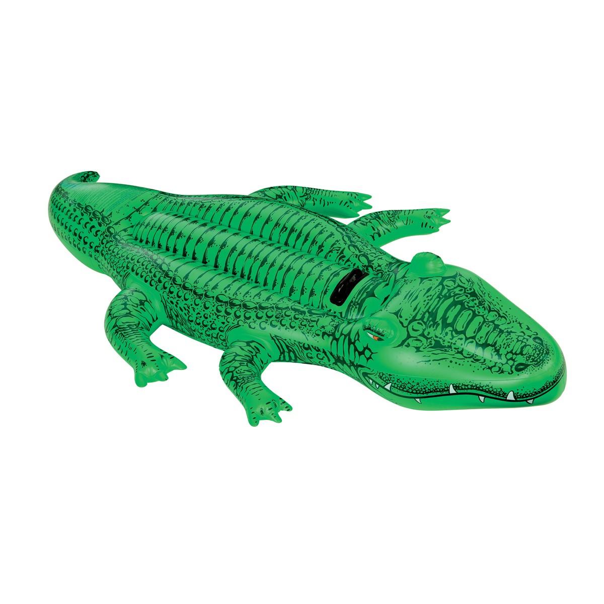 Mr. Crocodile Pool Floats | Le Float - Sewa menyewa jadi lebih mudah di Spotsewa