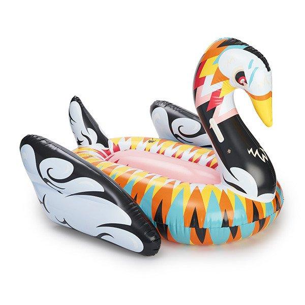 Kanye Colorful Swan Floats | Le Float - Sewa menyewa jadi lebih mudah di Spotsewa