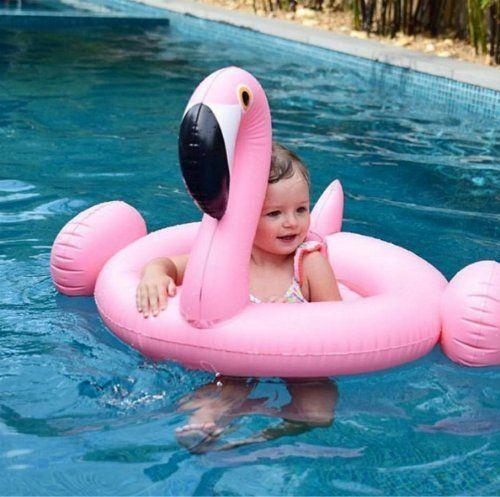 Baby Selena Flamingo Floats | Le Float - Sewa menyewa jadi lebih mudah di Spotsewa
