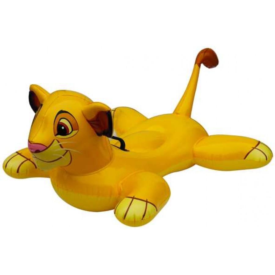 Simba Lion King Floats | Le Float - Sewa menyewa jadi lebih mudah di Spotsewa