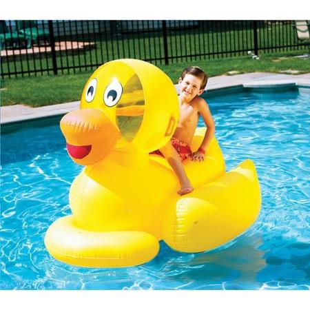 Maggie Giant Ducky Floats | Le Float