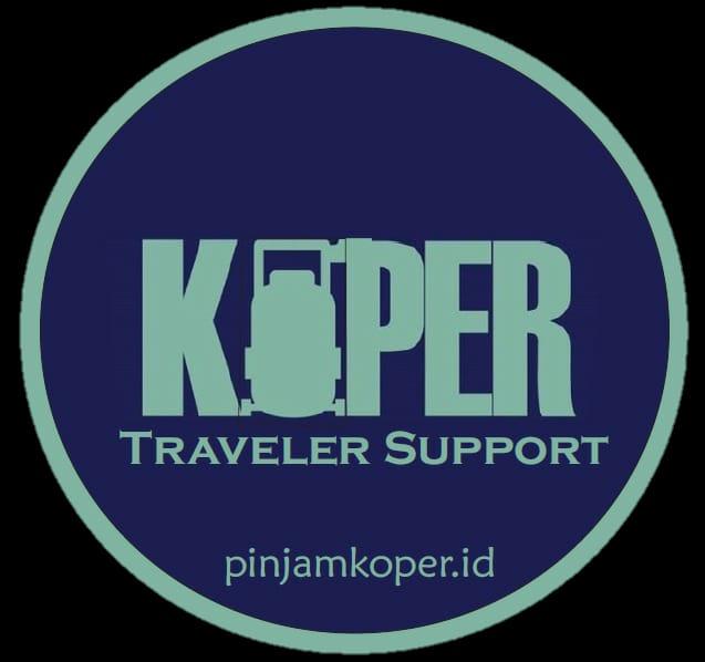 Pinjam koper | Koper Traveler Support - Sewa menyewa jadi lebih mudah di Spotsewa