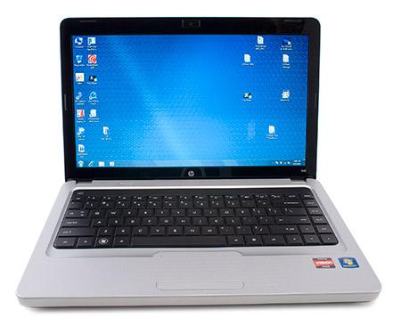 Laptop HP G42 | raksasamedia - Sewa menyewa jadi lebih mudah di Spotsewa