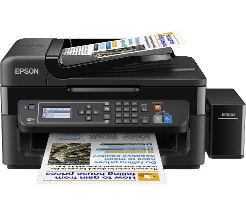 PRINTER EPSON L565 | raksasamedia - Sewa menyewa jadi lebih mudah di Spotsewa