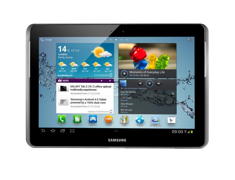 SamsungTAB 2 | raksasamedia - Sewa menyewa jadi lebih mudah di Spotsewa