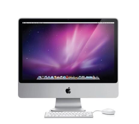 iMac Core 2 Duo | raksasamedia - Sewa menyewa jadi lebih mudah di Spotsewa