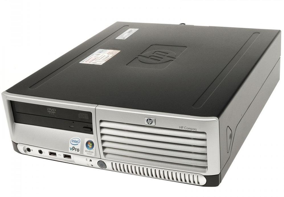 HP COMPAQ  DC 7700  Core 2 Duo | raksasamedia - Sewa menyewa jadi lebih mudah di Spotsewa