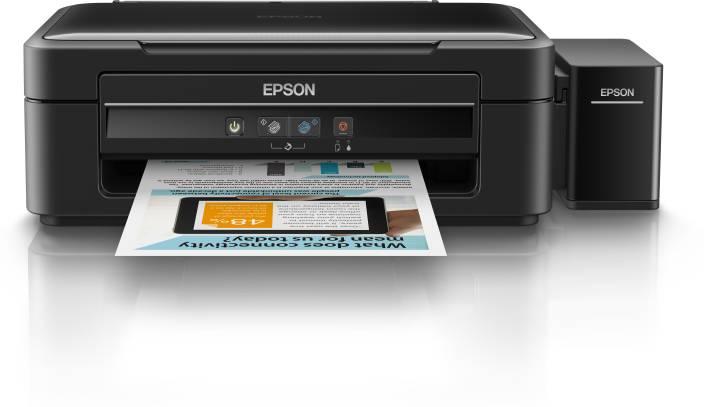 PRINTER EPSON L360 | raksasamedia - Sewa menyewa jadi lebih mudah di Spotsewa