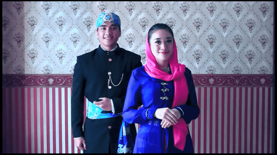 Baju Adat Betawi | Diamond Wedding Service