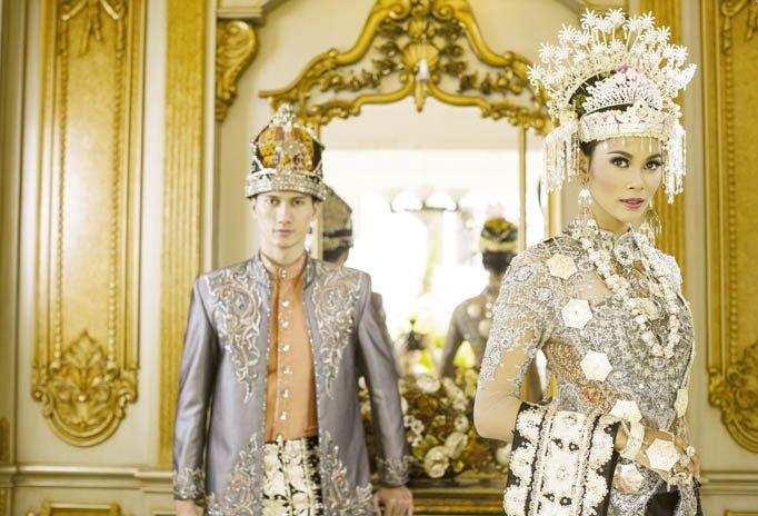 Sewa Baju Adat Aceh di toko Diamond Wedding Service daerah Jakarta Selatan, DKI Jakarta - Sewa menyewa jadi lebih mudah di Spotsewa