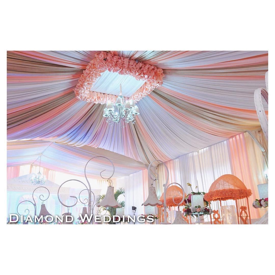 Tenda Diamond | Diamond Wedding Service - Sewa menyewa jadi lebih mudah di Spotsewa