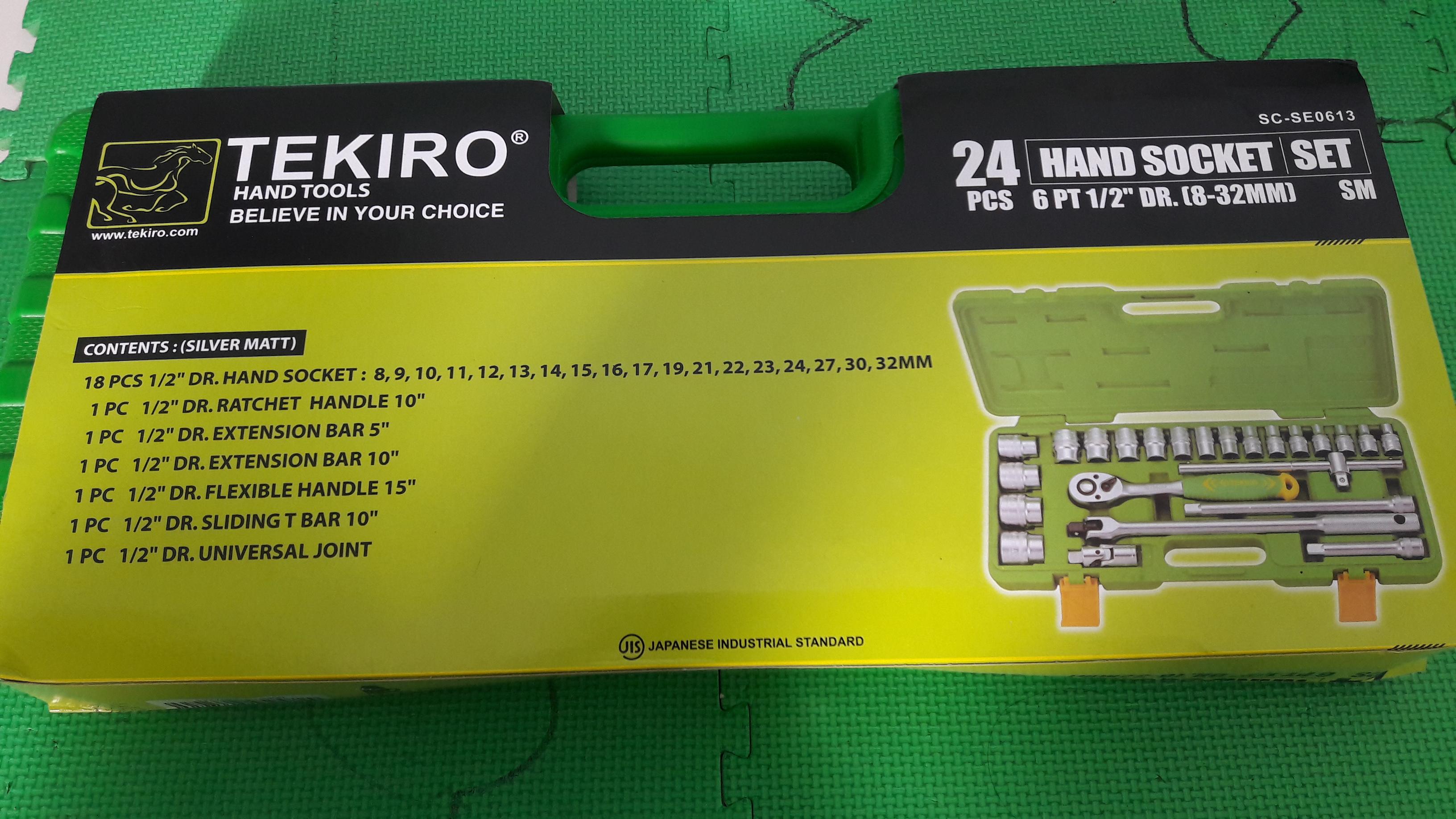 Sewa Kunci Shock Set 8 - 32 di toko ARKAANASEWA daerah Bekasi, Jawa Barat - Sewa menyewa jadi lebih mudah di Spotsewa