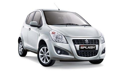 Suzuki Splash Automatic | Dian Car Bali - Sewa menyewa jadi lebih mudah di Spotsewa