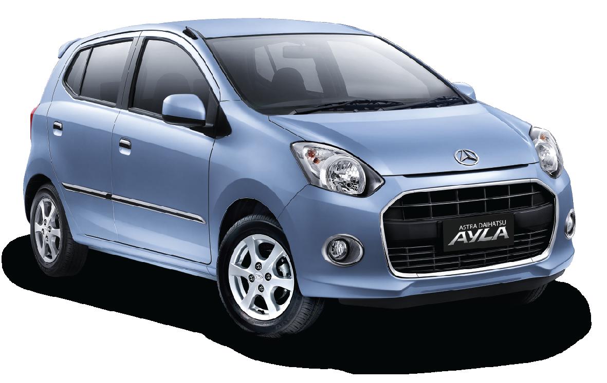 Daihatsu Ayla Automatic | Dian Car Bali - Sewa menyewa jadi lebih mudah di Spotsewa