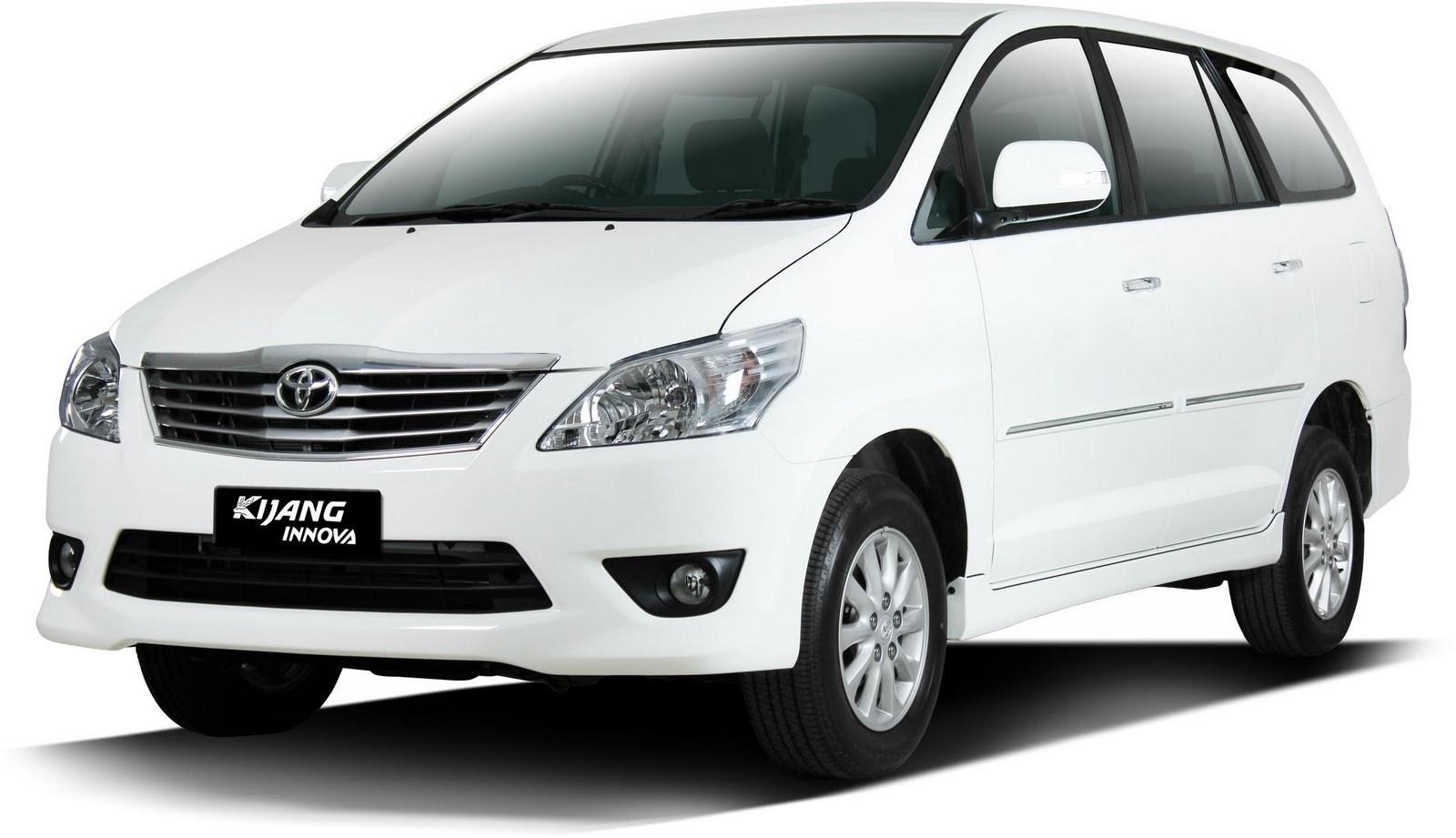 Toyota Innova Manual | Dian Car Bali - Sewa menyewa jadi lebih mudah di Spotsewa