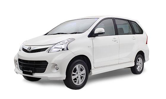 Toyota Avanza Manual | Dian Car Bali - Sewa menyewa jadi lebih mudah di Spotsewa