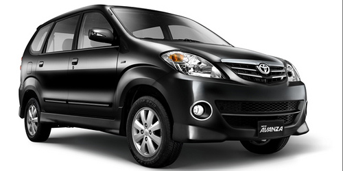 Toyota Avanza Automatic | Dian Car Bali - Sewa menyewa jadi lebih mudah di Spotsewa