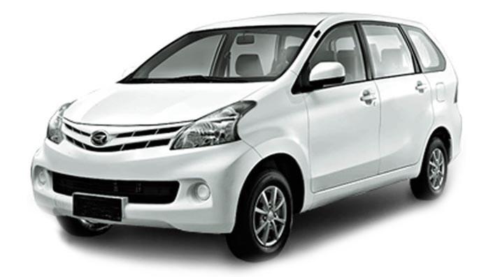 Daihatsu Xenia Automatic | Dian Car Bali - Sewa menyewa jadi lebih mudah di Spotsewa
