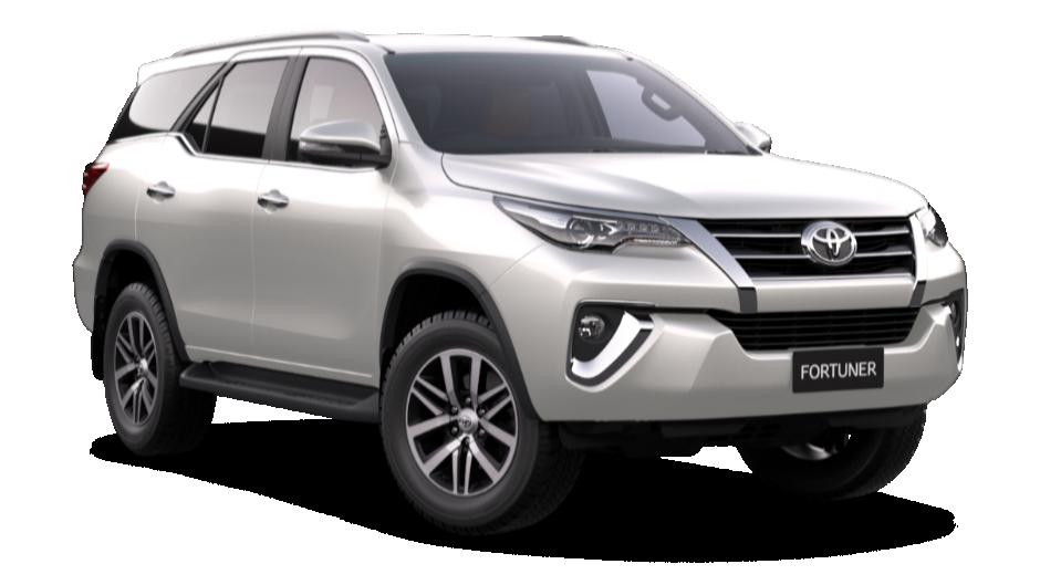 Toyota Fortuner Manual | Dian Car Bali - Sewa menyewa jadi lebih mudah di Spotsewa