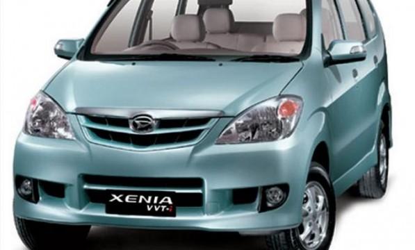 Daihatsu Xenia Manual | Dian Car Bali - Sewa menyewa jadi lebih mudah di Spotsewa