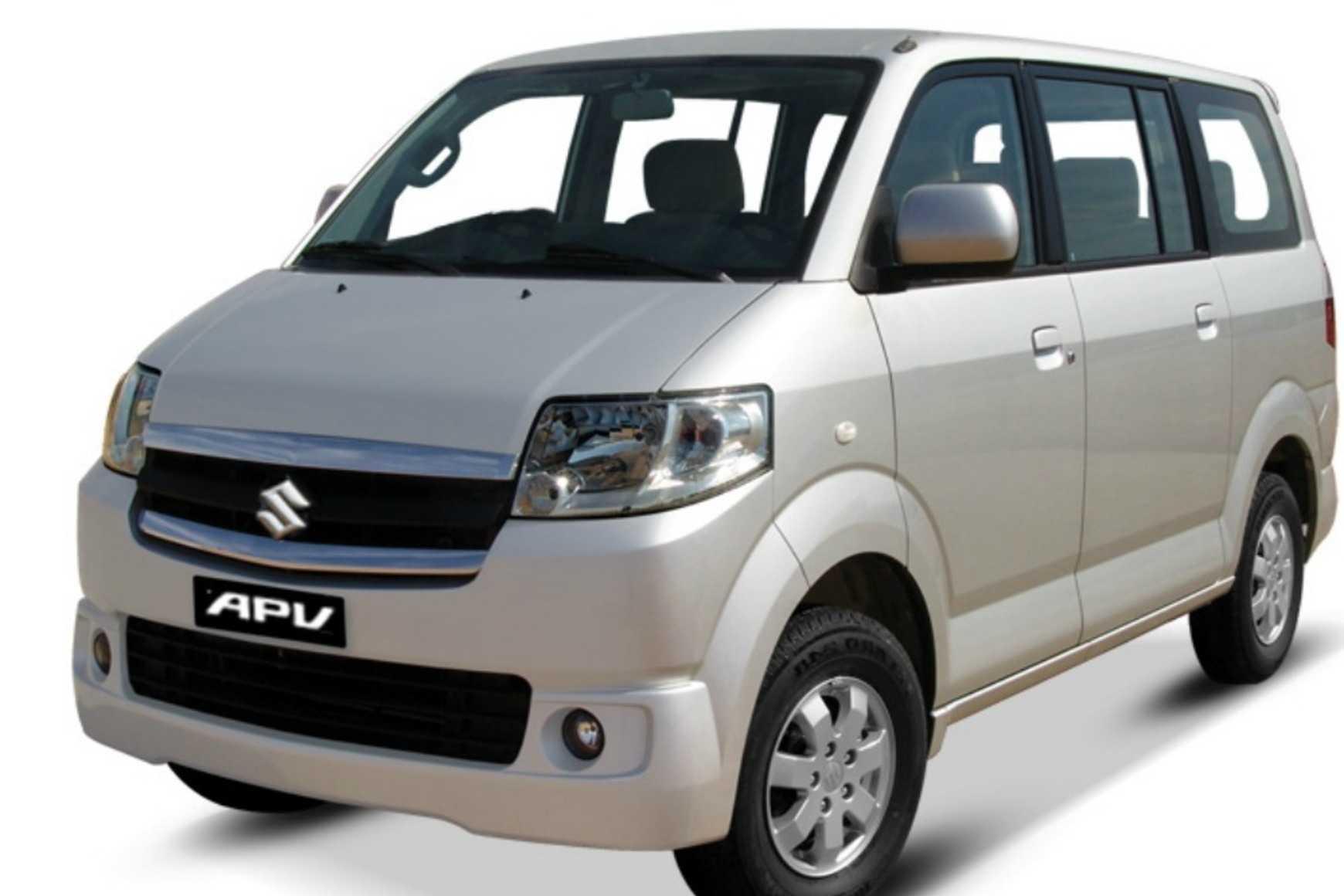 Suzuki APV Arena Manual | Dian Car Bali - Sewa menyewa jadi lebih mudah di Spotsewa