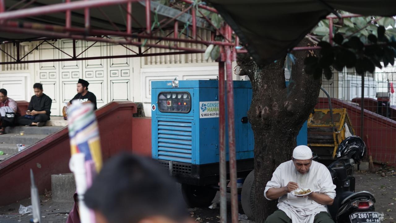 Genset 45KVA BERGARANSI Jogja Bantul Banjarnegara | GENSETMANIA SEWA GENSET JOGJA - Sewa menyewa jadi lebih mudah di Spotsewa