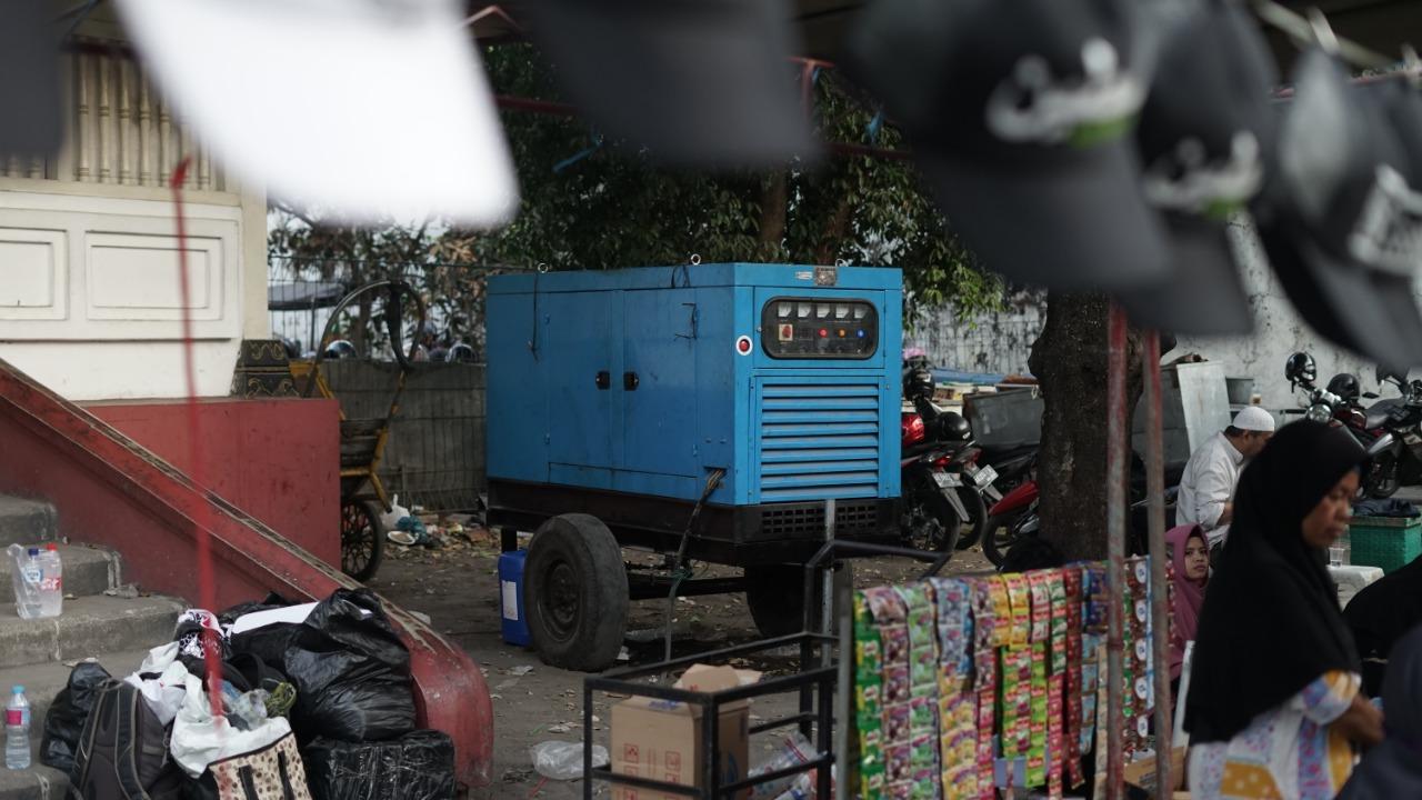 Sewa genset murah harian jogja jawa tengah di toko GENSETMANIA SEWA GENSET JOGJA daerah Yogyakarta, DI Yogyakarta - Sewa menyewa jadi lebih mudah di Spotsewa