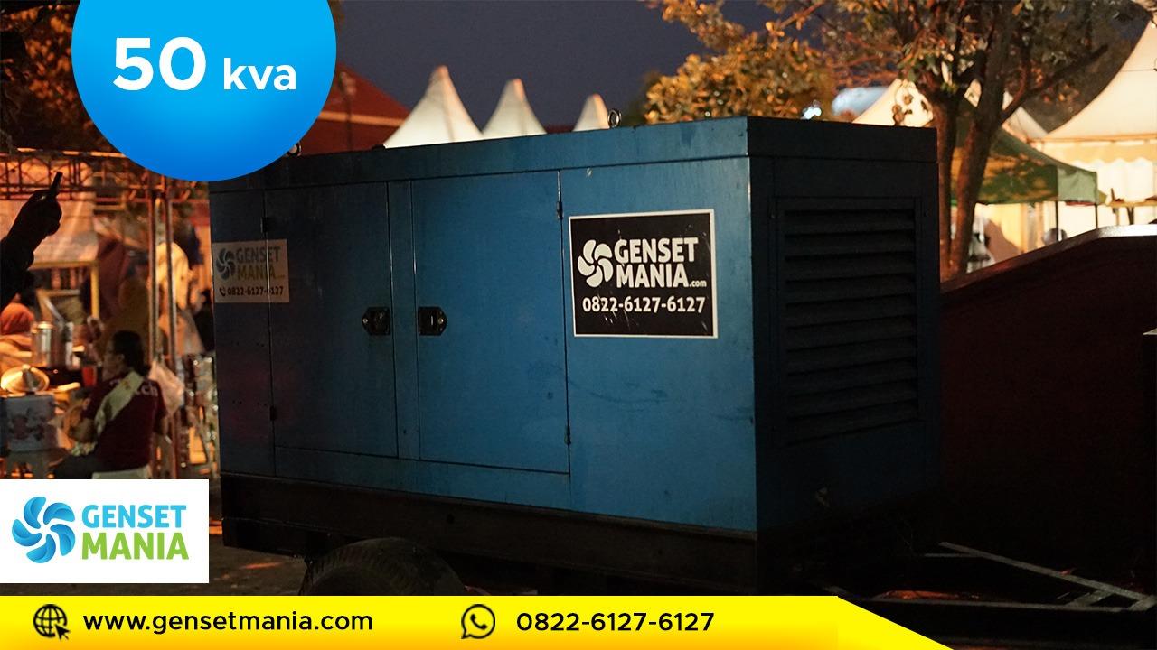 Genset 60 KVA Bulanan Banjarnegara Jawa Tengah | GENSETMANIA SEWA GENSET JOGJA - Sewa menyewa jadi lebih mudah di Spotsewa