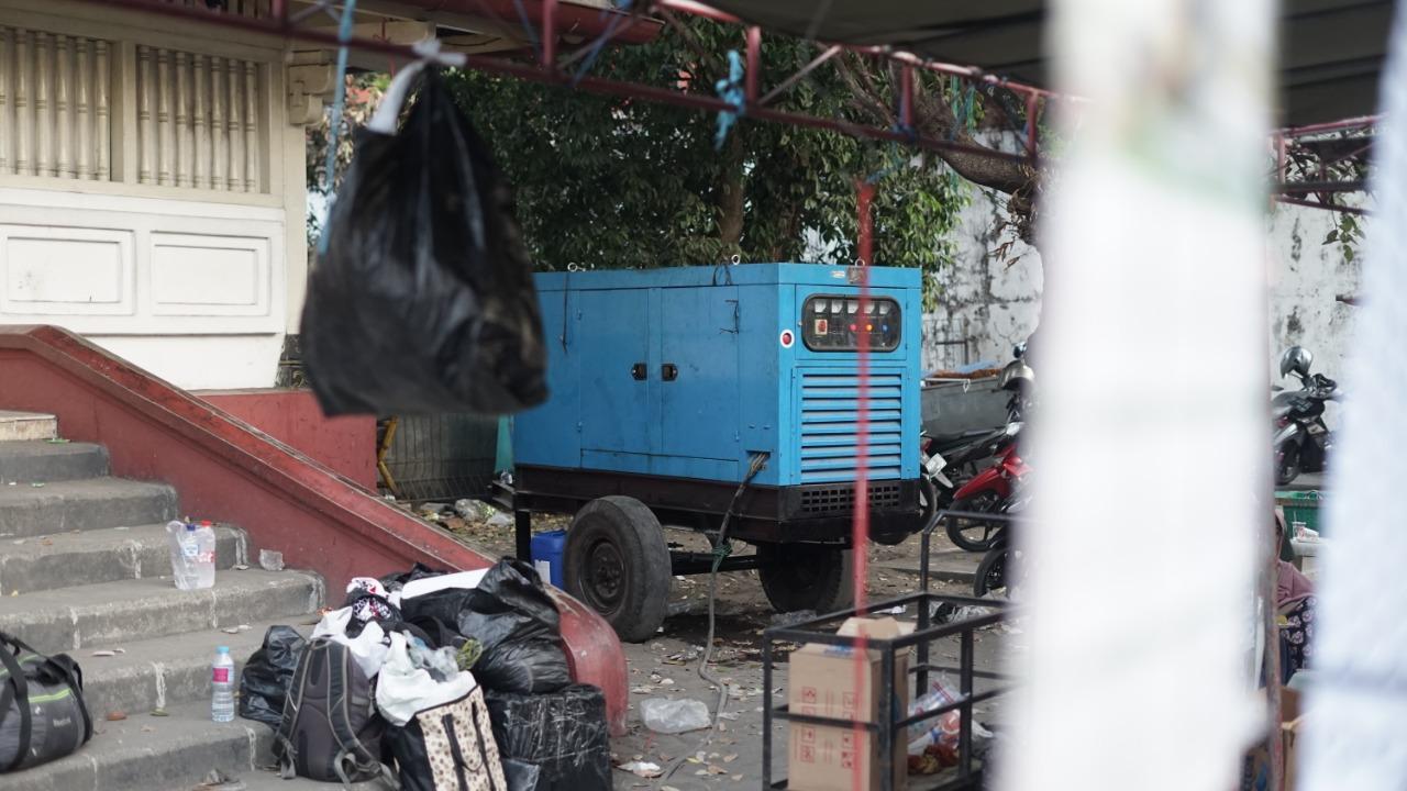 Sewa Genset 50 KVA BERGARANSI Jogja Bantul Magelang di toko GENSETMANIA SEWA GENSET JOGJA daerah Yogyakarta, DI Yogyakarta - Sewa menyewa jadi lebih mudah di Spotsewa